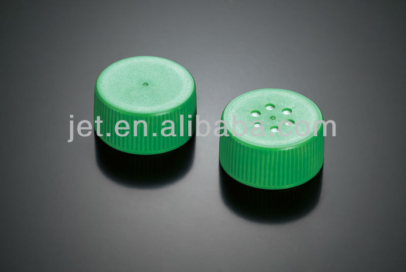 Plastic Tube Cap in 50ml Bio-Reaction Tubes