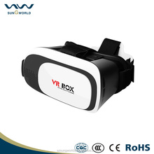 VR manufacture virtual reality headset IMAX vr box generation