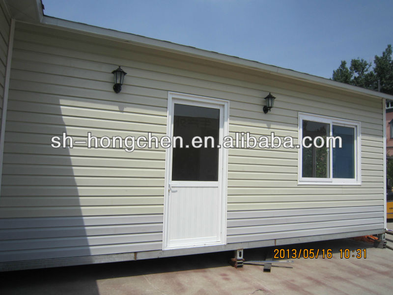 2017 High quality and hot selling prefab houses homes