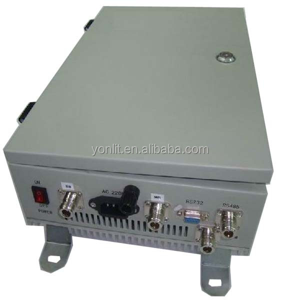 2W 5 W 10W Double Band Repeater