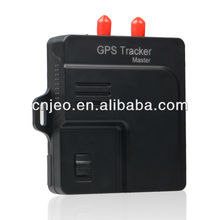 JEO New 2014 Car GPS Tracker with Camera or Navigator or Vehicle Phone or Fuel Sensor