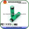 Most popular for Panasonic 18650 battery 3100mah with High Capacity