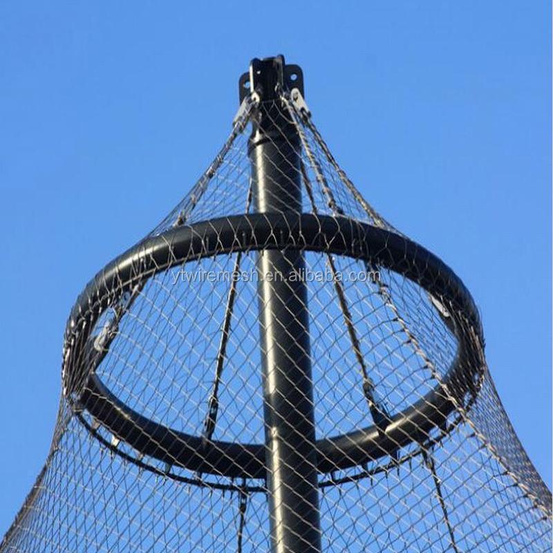 Cheap Stainless Steel Bird Aviary Netting Buy Cheap