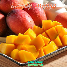 Fresh Lovely Mango high quality Hot Sales