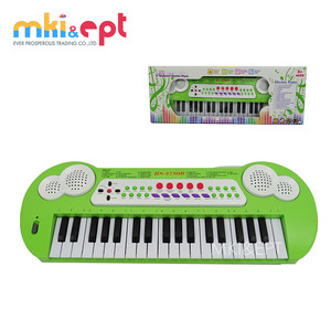 37keys electric kids musical keyboard piano