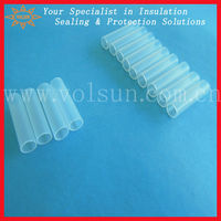 FDA silicone rubber tube sleeve
