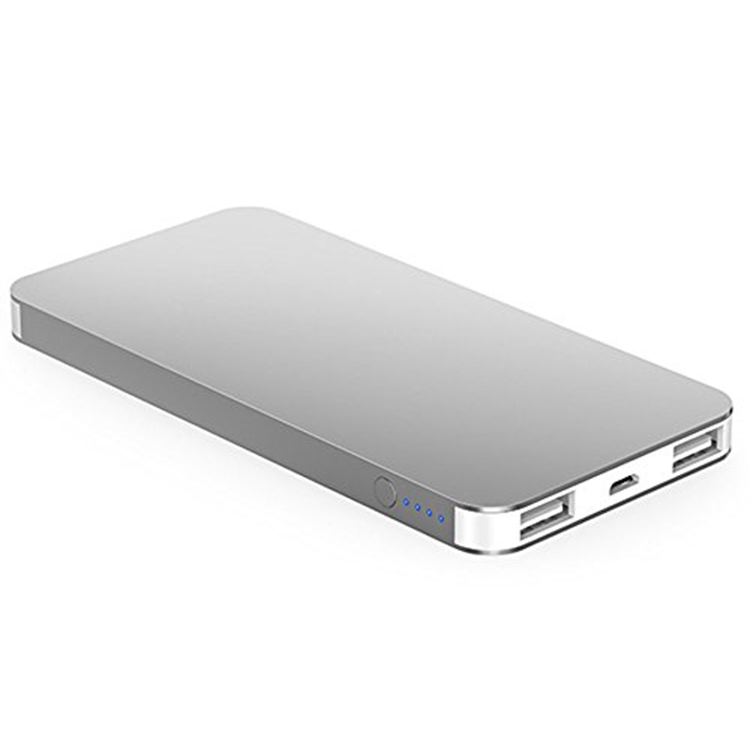 Power Bank Travel 6000mAh External Portable Charger Pack Power Bank for Cell Phones,Tablets