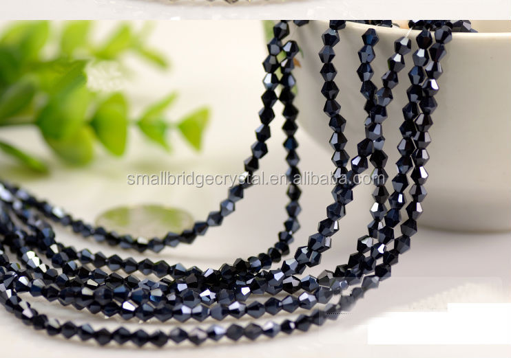 chinese glass crystal beads wholesale pujiang factory outlet yiwu&guangzhou wholesale cheap in bulk