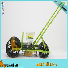 2 row metal agriculture onion planter machine/vegetable garden planter