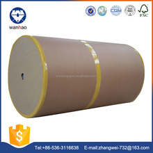 Packaging jumbo roll greaseproof paper for food