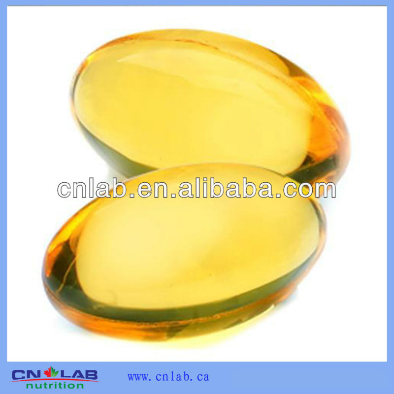 Best quality Perilla Seed oil softgel capsule for health