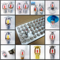 viking fire sprinkler/fire sprinkler system/fire fighting sprinklers types