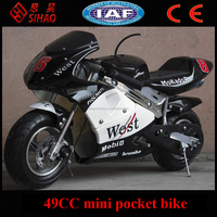 49cc 50cc Mini Pocket bike