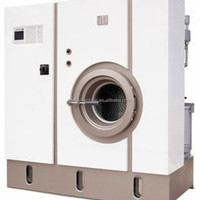Commercial Laundry Equipment Dry Cleaning Machine