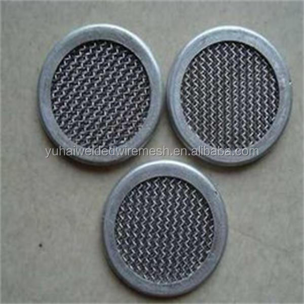 stainless steel perforated sheets filter mesh/perforated metal mesh filter tubes/stainless steel perforated cylinder