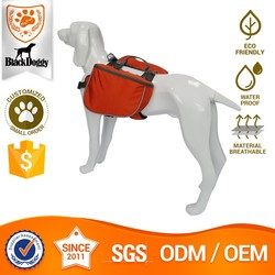 Custom Eco-Friendly Material Outward Hound Pet Carrier Cute Dog Bag Backpack Manufacturer Dog Outdoors