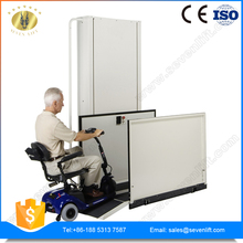 wheelchair lift for van