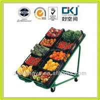 Commercial For Magazine Supermarket Display Rack Hanging Items