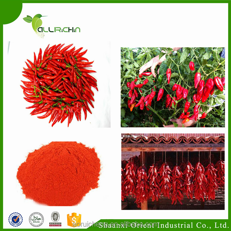100% Pure Bulk Capsaicin Powder with Factory Price and Best Quality