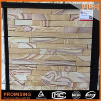 Wholesale good quality Natural fireproof exterior decorative wall stone