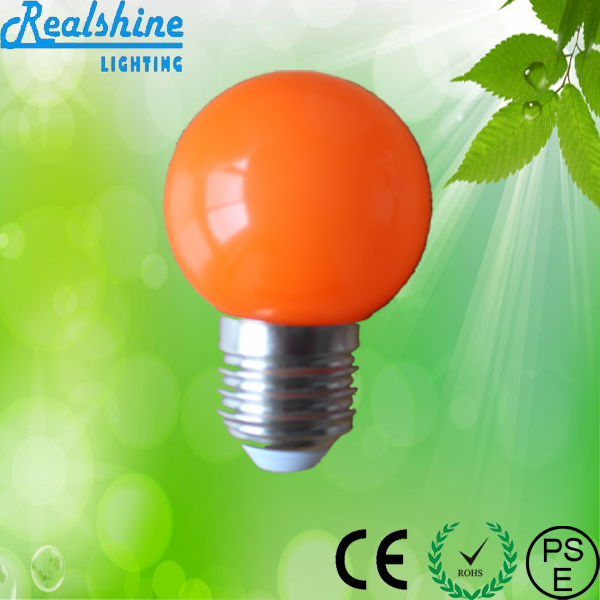 254nm uv leds LED color bulb