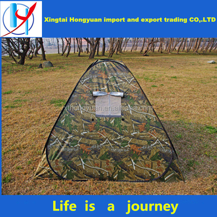 Portable pop up beach changing room tent big camping tent