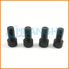 Factory supply good quality delrin screws