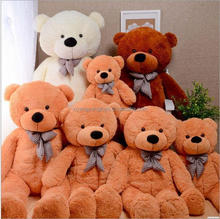 Quality giant 200cm large plush teddy bears
