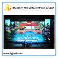 Indoor P4.81 Stage Backdrop LED Video Wall / LED Display Panel