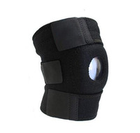Hot Sale Free Sample Sports Support Best Knee Compression Support/Neoprene Knee Brace Sleeve Open Patella