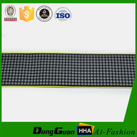 Round Dot Silicone Elastic Band With High Quality