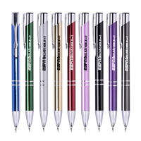Customized Metal 0.5mm Mechanical Pencil
