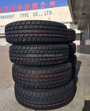 Vehicle tyres 195/70R15C with PERMANENT brand