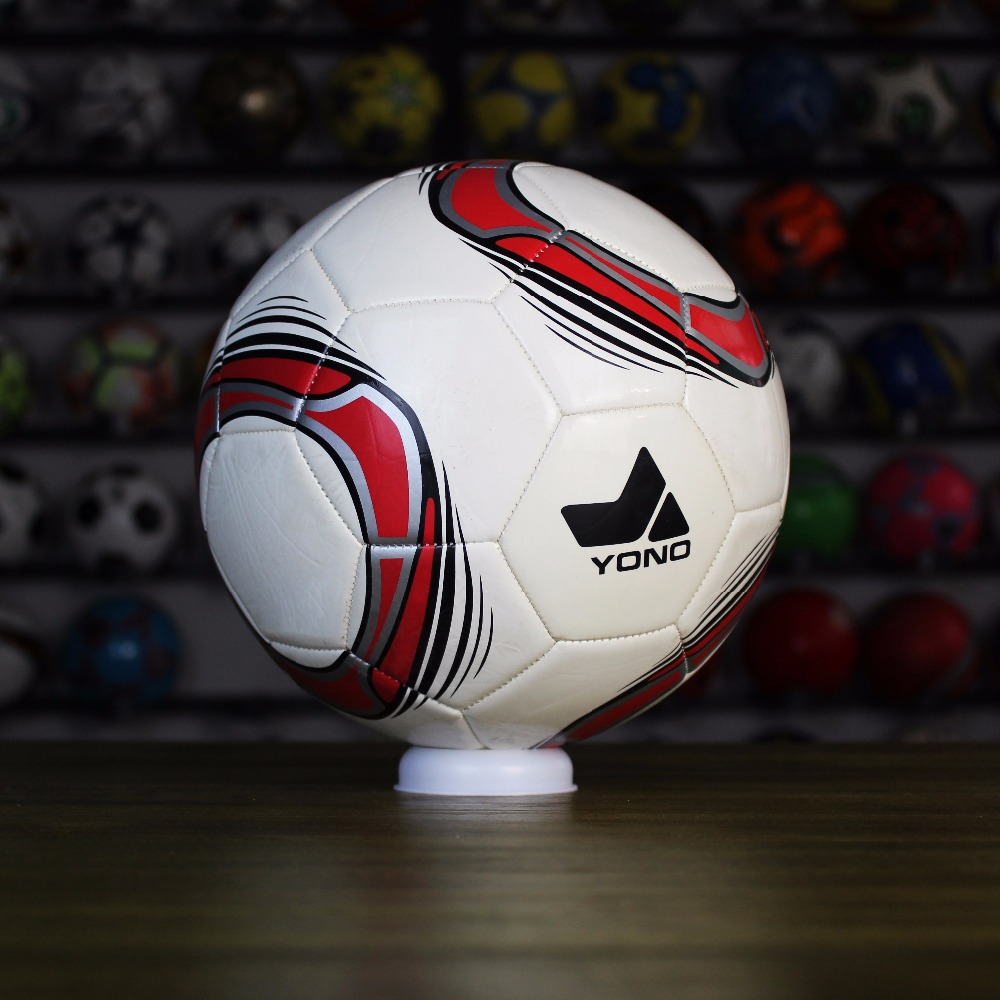 2017 new machine stitched profession football official size 5 soccer ball
