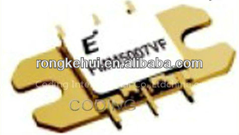 MAR-8A TOSHIBA RF power transistors