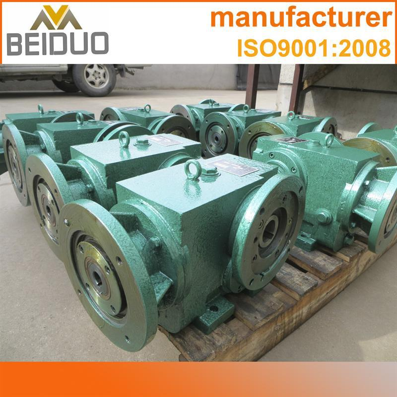 Directry factory custom made forging forward reverse gearbox