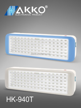 220v rechargeable high brightness portable led panel lights