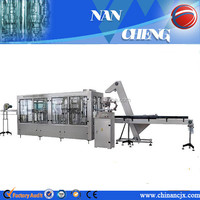 high quality ..automatic carbonated drink filling machine/soda water filling machine