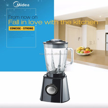 2017 Small Kitchen Appliances Wholesale Glass Jar For Blender