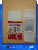 Most Popular Heenplus Body Warmer Heat Pack/Patch