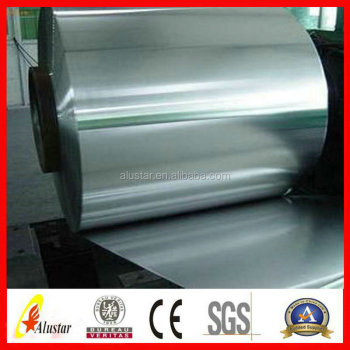 Good quality galvanized flexible metal sheet/zinc sheet coil