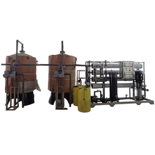 RO- 8000lph agriculture machinery water treatment equipment reverse osmosis system