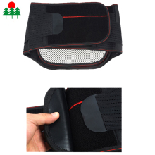New Design tourmaline magnetic therapy relief breathable waist support