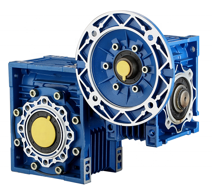 NMRV SERIES SMALL 90 DEGREE GEARBOX