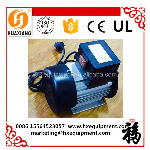 Hot Product QingDao Electric Motor For Concrete Mixer