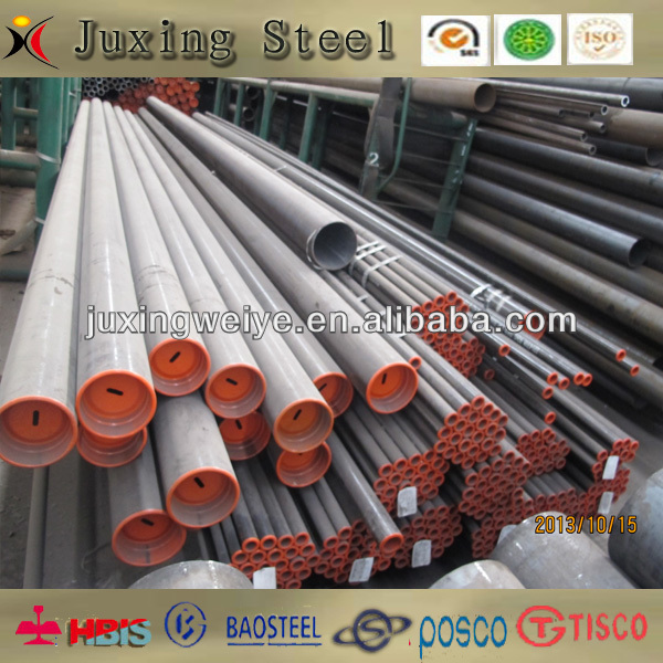 API SPEC 5L L390 oil and gas line pipes
