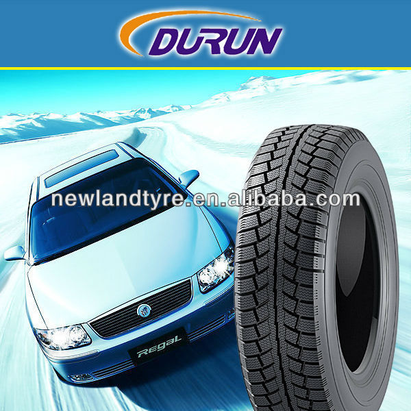 HOT SALE! DURUN Winter Car Tire 195/65R15 and others