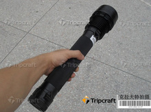 6600MAH 85W HID TORCH FLASHLIGHT, HID HUNTING LIGHT,hid rechargeable flashlight