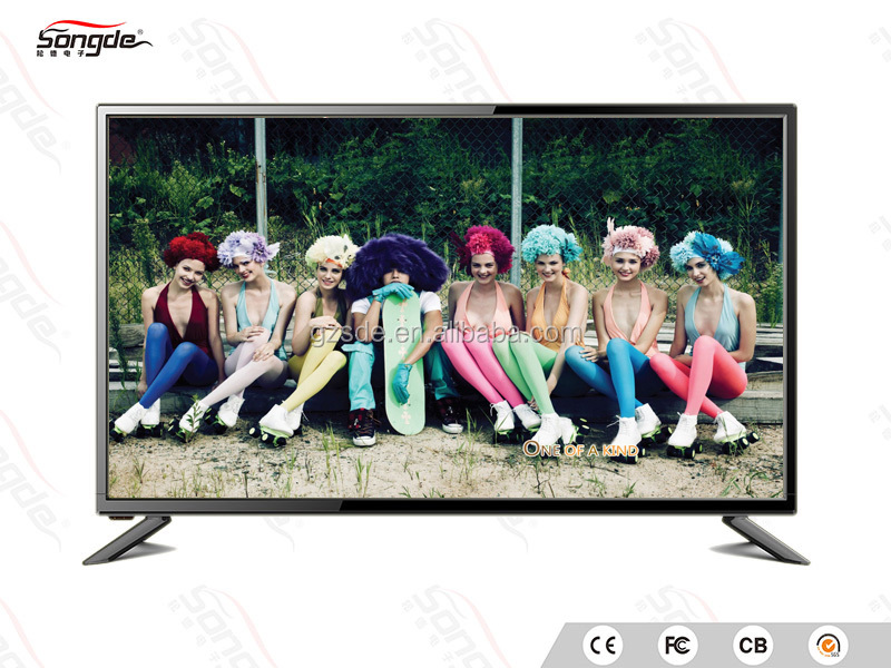 2016 hot tv, cheap tv led 32 40 42 50 led tv smart hd DLED for sale