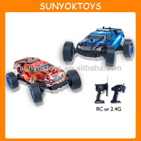 1:24 High Speed used rc electric cars for sale